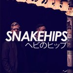 Snakehips Releases New 'Fly High 003' Mix, It's Lit