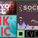 Weekly Selections: The Social Festival, Israel Vines in SF, Piknic Electronik