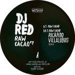 Ricardo Villalobos Remixes DJ Red