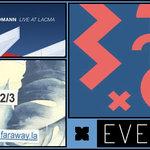 Weekly Selections: Heist Recordings Showcase, Stefan Goldmann in LA, Maurice Fulton at Far Away