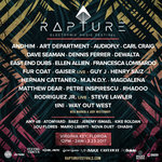 Rapture Electronic Announces New Additions