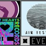 Weekly Selections: Air Festival 2017, Desert Hearts, Job Jobse at Spotlight