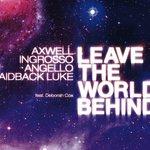 'Leave The World Behind', buon compleanno! E spunta una nuova ID di A Λ I