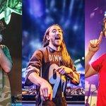 Hakkasan Celebrates Four Years With Steve Aoki, Zedd, Tiësto, and Above & Beyond