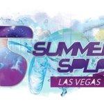 SUMMER SPLASH LAS VEGAS ANNOUNCES EXCLUSIVE VIP PROGRAM