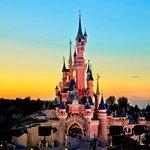 Andiamo a ballare a Disneyland Paris