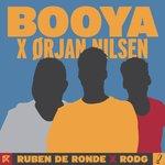 "Ruben de Ronde x Rodg x Orjan Nilsen Team Up For Out-Of-This-World Original ""Booya"""