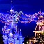 FIRST LOOK: Inside Disneyland Paris' incredible EDM festival