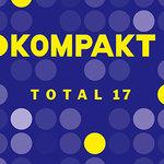 Kompakt Reveals Total 17 Compilation