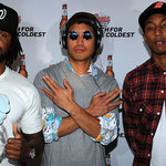 N.E.R.D.'s New Album Features Andre 3000, Kendrick Lamar and More