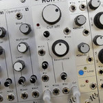 """Mumdance and ALM Busy Circuits have made a Eurorack filter module that can """"fucking scream"""""""