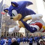 Sonic the Hedgehog Movie Slated to Hit Theaters November 2019