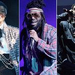 Lauryn Hill, DRAM, Earl Sweatshirt to Headline 2018 Pitchfork Music Festival