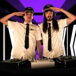 """Laidback Luke and Steve Aoki team up for """"It's Time""""!"""