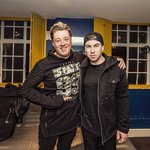 HARDWELL AND HARRISON UNVEIL THEIR ANTICIPATED COLLABORATION 'EARTHQUAKE'!