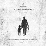 Alfred Heinrichs – Mini Me EP (Kuukou Records)