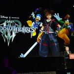 'Kingdom Hearts III' to Include 'Wreck-It Ralph' Summon