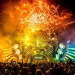 Mysteryland delivers spectacular 25th anniversary edition