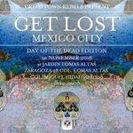 Get Lost in Mexico City with Damian Lazarus, &Me, Felix Da Housecat, Serge Devant & More