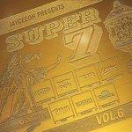[PREMIERE] JAYCEEOH SUPER 7 Mix Series Ft. TJR, NGHTMRE, Party Favor, Lookas, Tropkillaz  TWRK [Free Download]