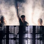 Swedish House Mafia Signs With Columbia Records