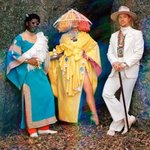 LSD Finally Drop Their Highly Anticipated Album & It's Straight Up Magical [LISTEN]