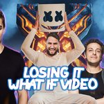 """What if Martin Garrix or Marshmello made Fisher's """"Losing It""""?"""