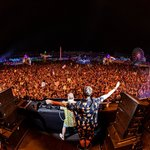 Skream & Rusko Took Dubstep Back To Its Roots At EDC