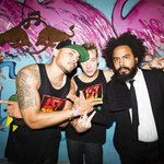 Jillionaire Reportedly Leaves Major Lazer, Replaced By Ape Drums Ahead Of Final Album