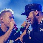 "Major Lazer Drops New Song ""Make It Hot"" & Talks New Music On Beats 1"