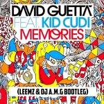 David Guetta ft Kid Cudi – Memories (Leemz & DJ A.M.G Bootleg)