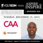 Aspire to Inspire 103: Phil Quist
