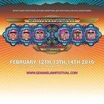 Gem and Jam Festival 2016 Preview
