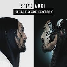 steve aoki neon future UK