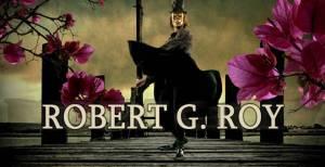 ROBERT G. ROY