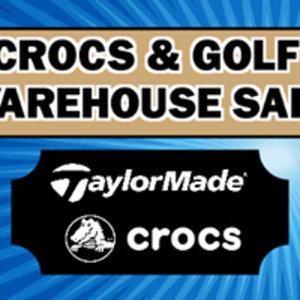 aa860dd96cafdd Crocs   Golf Warehouse Sale